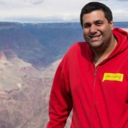 Justin Gilbert Alba - ComicsVerse CEO