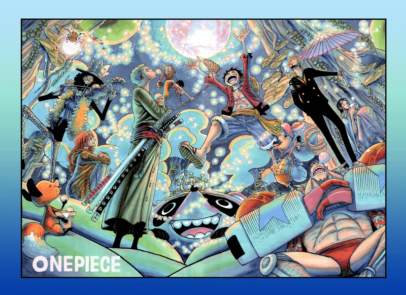 OnePieceAction