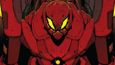 EDGE OF SPIDER-GEDDON #2 #2