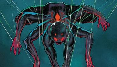 EDGE OF SPIDER-GEDDON #4