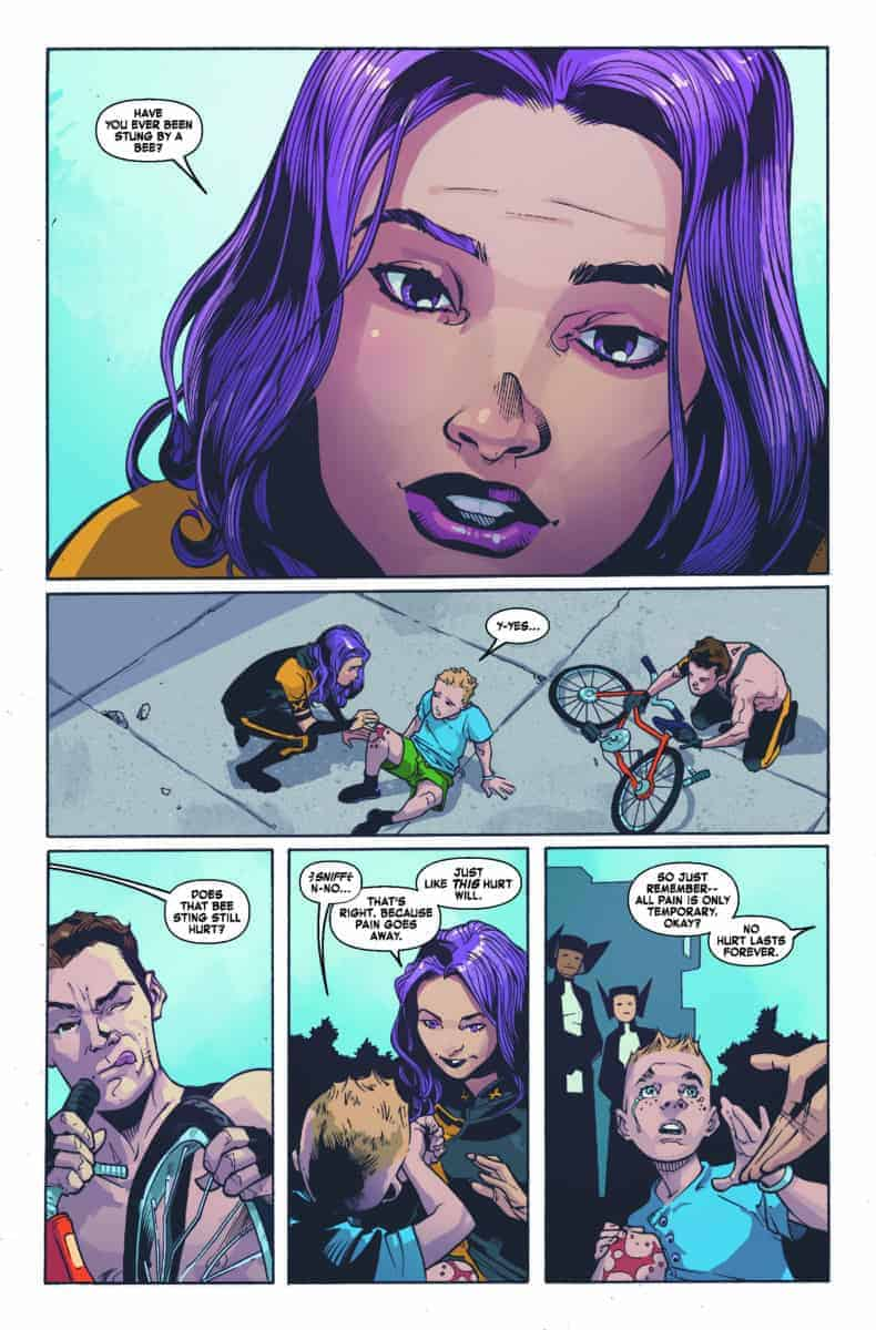 AGE OF X-MAN: X-TREMISTS #2 Review