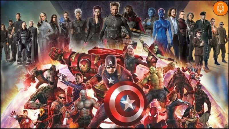 X-Men and the Marvel Cinematic Universe