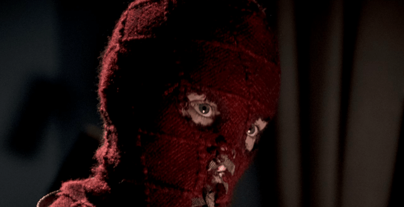 "BRIGHTBURN: The ""costume"""